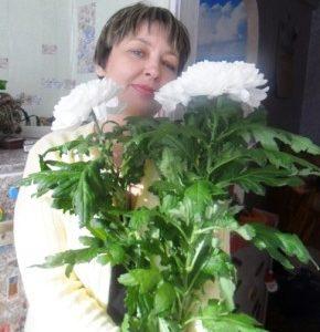 Генералова Ольга Владимировна
