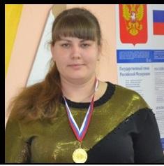 Ледовская Анастасия Сергеевна