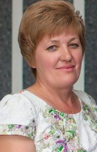 Демко Елена Николаевна