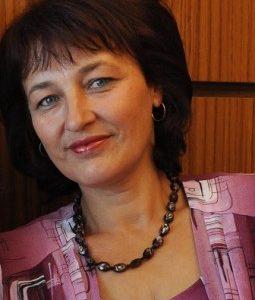 Анульева Ирина Владимировна