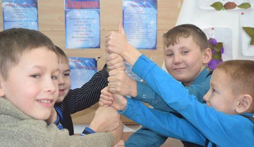 Отчет о проведенной предметной неделе русского языка в начальных классах 11-15 декабря 2017