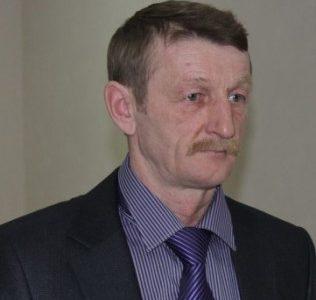 Демко Виктор Алексеевич